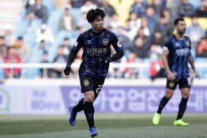 K League thêm suất ngoại binh từ Đông - Nam Á sau 'hiệu ứng' Công Phượng
