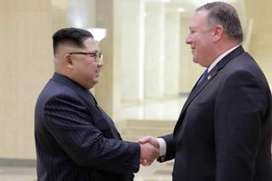 Đằng sau việc Triều Tiên muốn Mỹ thay đổi đội ngũ đàm phán