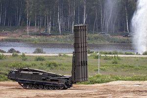 Israel tìm ra cách chống lại tên lửa S-300 của Nga