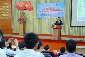 Trường ĐH Sư phạm Thái Nguyên hoàn thành khảo sát đánh giá 3 chương trình đào tạo giáo viên