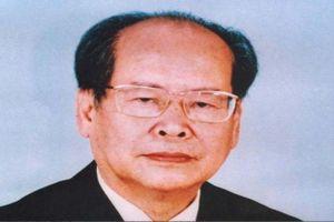 GS, NGND Phan Hữu Dật qua đời ở tuổi 92