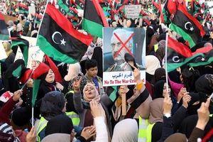TT Trump khen ngợi tướng Haftar, người dân Libya phẫn nộ