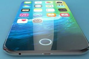 Người dùng chia sẻ về chiếc iPhone thế hệ mới trong mơ