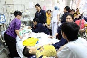 Sở Y tế TP. HCM yêu cầu không thu phí dịch vụ phục vụ người nhà bệnh nhân