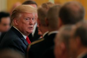 Thượng nghị sĩ kêu gọi luận tội Tổng thống Trump vì 'hoan nghênh' Nga can thiệp bầu cử