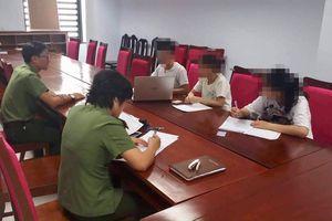 Cảnh cáo nhóm câu like bằng thông tin bịa đặt bò khô Trung Quốc từ thịt người