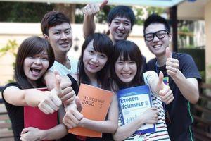 Tôi đi học tiếng Anh ở Philippines