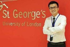 PGS trẻ nhất Việt Nam trở thành GS một trường ĐH uy tín hàng đầu của Mỹ