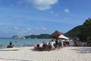 Dịp nghỉ lễ 30/4 -1/5: Tour biển, đảo nội địa 'hút' khách