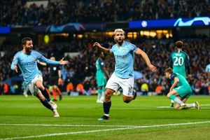 Lịch thi đấu Ngoại hạng Anh hôm nay: Man City gặp lại Tottenham