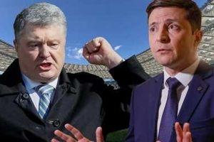 Tương lai Ukraine ắt hẳn chứa đầy bất định?