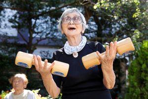 Vì sao người Nhật dùng Chondroitin Sulfate để điều trị bệnh khớp?