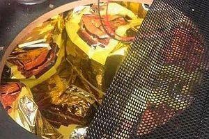 Khám nhà một lái tàu liên quan đến vụ 600kg ma túy ở Nghệ An