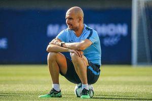 Manchester City 1-0 Tottenham: Tái chiếm ngôi đầu