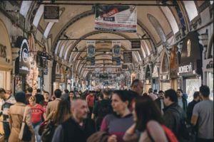 Triển lãm du lịch, hình ảnh về Thổ Nhĩ Kỹ