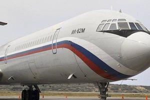 Mỹ kêu gọi các nước từ chối cho phép máy bay Nga tới Venezuela