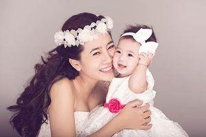 Mai Phương: Cuộc đời làm mẹ đơn thân đầy sóng gió