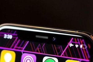 iPhone 2019 sẽ có camera 'tự sướng' nâng cấp vượt trội?