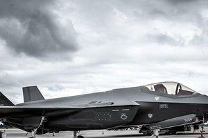 Nhật Bản tiếp tục mua F-35, bất chấp sự cố máy bay rơi chưa hết 'nóng'