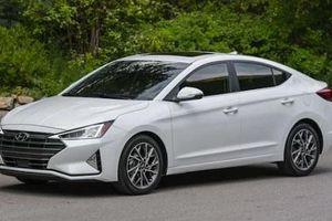Hyundai Elantra 2019 ra mắt Đông Nam Á, cạnh tranh trực tiếp Kia Cerato