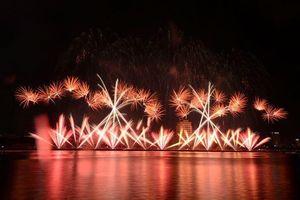 Đà Nẵng: Cảng sông Hàn ngừng hoạt động 2 tháng phục vụ lễ hội pháo hoa quốc tế