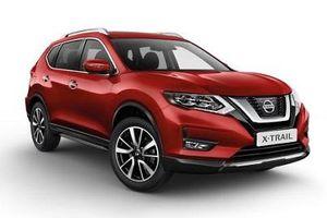 XE HOT (20/4): Giá lăn bánh xe Kia Morning, Nissan Việt Nam đồng loạt giảm giá 3 mẫu xe