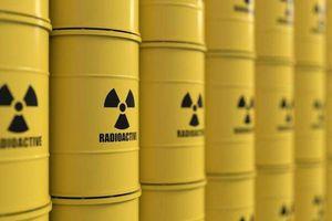 Thanh niên Nhật mua Uranium trên mạng về để chế thử quặng