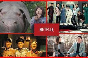 Ra đường nắng nóng làm chi, ở nhà bật điều hòa và xem 10 phim Hàn Quốc này trên Netflix (Phần 2)
