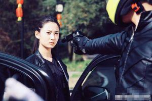 Trần Ngọc Kỳ đảm nhận vai Hậu nhân Nữ Oa trong phim mới nhưng không đẹp bằng bản của Đường Yên