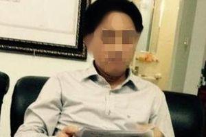 Chánh văn phòng UBND một quận Hà Nội bất ngờ qua đời