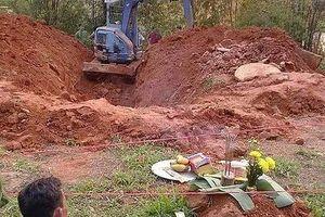 Vụ phát hiện thi thể người phụ nữ dưới giếng ở Yên Bái: Triệu tập người chồng để điều tra