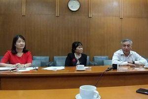 PGĐ Bệnh viện Bạch Mai: Trách nhiệm của nhà thuốc chỉ tại quầy thuốc
