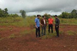 Đắk Nông: Vướng vòng lao lý vì cấp đất quốc phòng cho người nhà