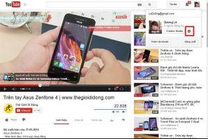 Nhiều doanh nghiệp tạm dừng quảng cáo trên YouTube