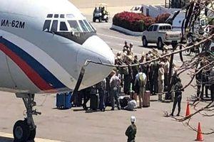 Mỹ kêu gọi các nước 'chặn đường' máy bay Nga tới Venezuela
