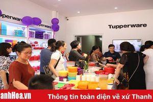 Tupperware Thanh Hóa – Vì chất lượng sản phẩm và trách nhiệm với môi trường