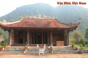 Tuyên Quang: Di tích lịch sử đền Pú Bảo (Lâm Bình): Điểm nhấn du lịch văn hóa tâm linh (Bài 2)