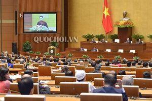 Rút Luật Đất đai sửa đổi tại kỳ họp Quốc hội thứ bảy
