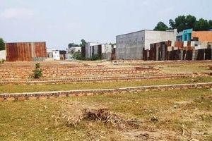 TP HCM: Vấn nạn đầu cơ 'hô biến' đất quy hoạch thành khu nhà xây dựng trái phép