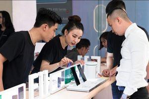 OPPO F11 chính thức lên kệ tại thị trường Việt Nam