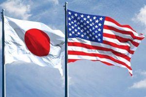 Nhật Bản, Mỹ tăng cường hợp tác an ninh mạng và không gian vũ trụ