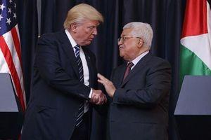 Kế hoạch hòa bình của ông Trump không trao đất Bắc Sinai cho Palestine