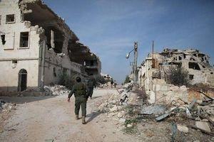 Syria bác tin xảy ra đụng độ giữa các lực lượng Iran, Nga