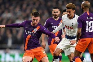 Nhận định Man City vs Tottenham: Ân oán chất chồng