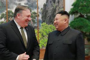 Bị Triều Tiên yêu cầu loại khỏi bàn đàm phán, Ngoại trưởng Mỹ nói gì?