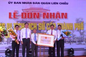 Căn cứ lõm cách mạng B1 Hồng Phước được xếp hạng di tích cấp thành phố