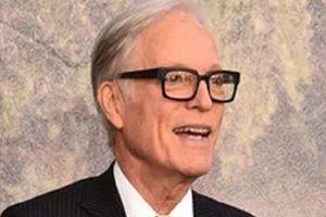 'Cha Ralph' - người quyến rũ cả truyền hình và điện ảnh