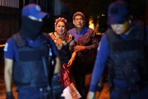 Đang ăn tiệc, 13 người bị bắn chết thương tâm