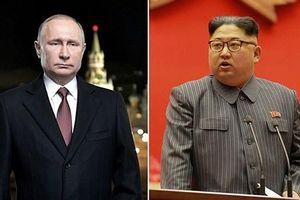 Nga sẽ làm mọi thứ có thể nhằm thúc đẩy phi hạt nhân hóa Bán đảo Triều Tiên