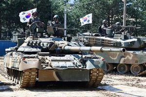 Là mơ ước của nhiều quân đội nhưng vì sao Hàn Quốc loại biên T-80U không thương tiếc?